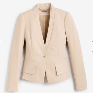 WHBM Layered Lapel Jacket & Skirt -more pics soon!